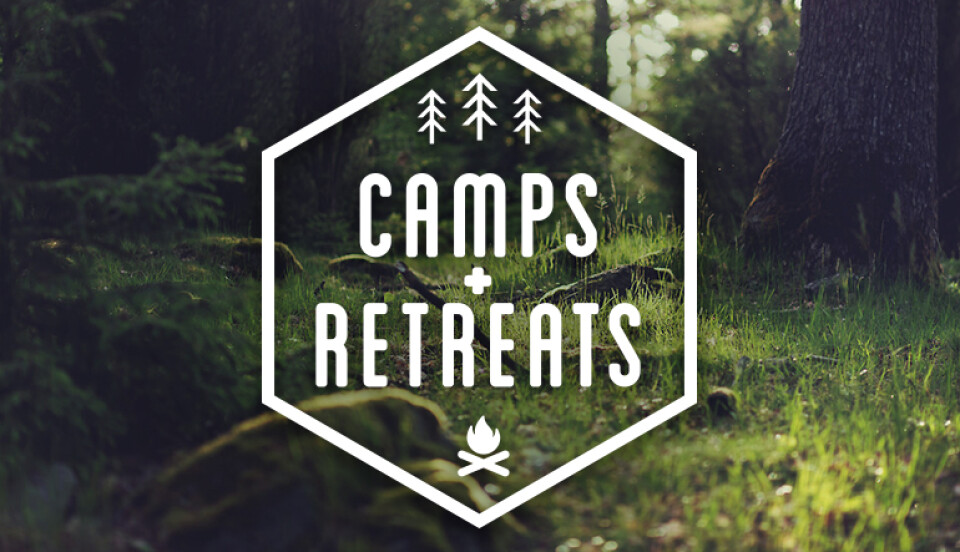2017 Camps and Retreats