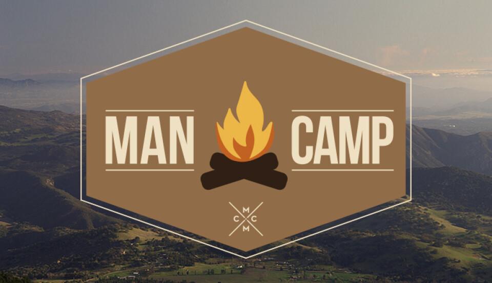 Man Camp at Palomar Mountain