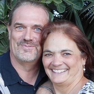 John & Julie  Clark