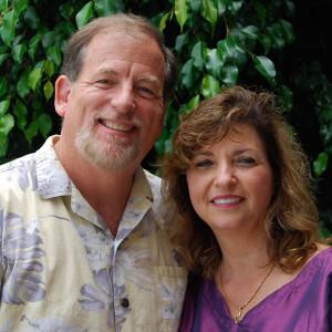Dan & Tori  Beaver