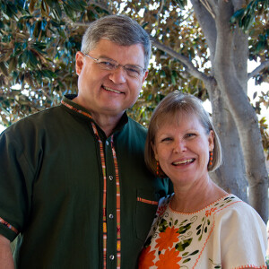 David & Wendy Nellis