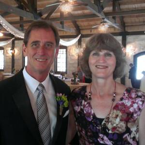 Paul & Becky Nystrom
