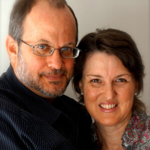 Tim & Ruth Stuck