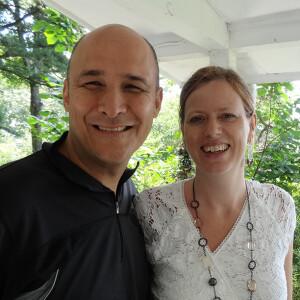 Mark & Marijke Kuo