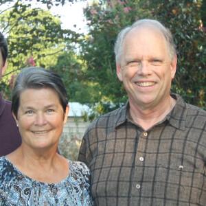 John & Kathie  Watters