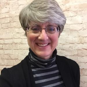 Carolyn Eumarian