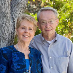 Ken & Pat  Grimes