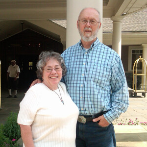 Mike & Trudy Newell