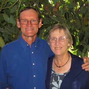 Lloyd & Nancy Peckham