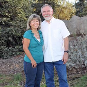 Steve & Kathi  Weemes