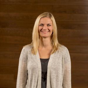 Kristin Gackle