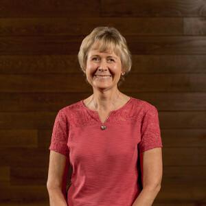 Debbie Rowley