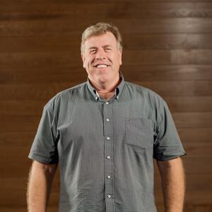 Rick Bergstrom