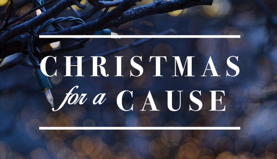 Christmas for a Cause