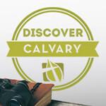 Discover Calvary - Membership