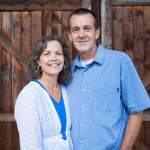 Steve & Tracy  Geis