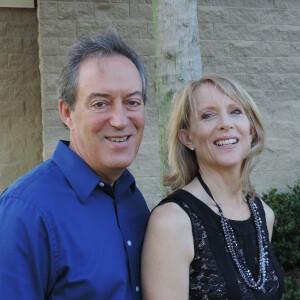 Pete & Joann  Johnson