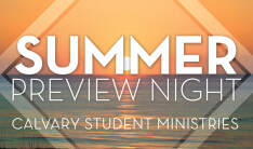 Summer Preview Night - May 22 2019