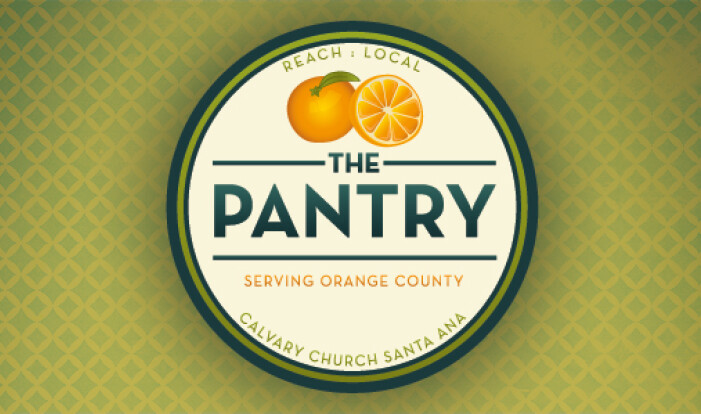 Calvary Pantry is Accepting Donations