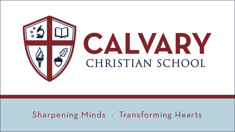 Calvary Christian School Enrollment