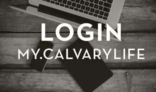 My.CalvaryLife