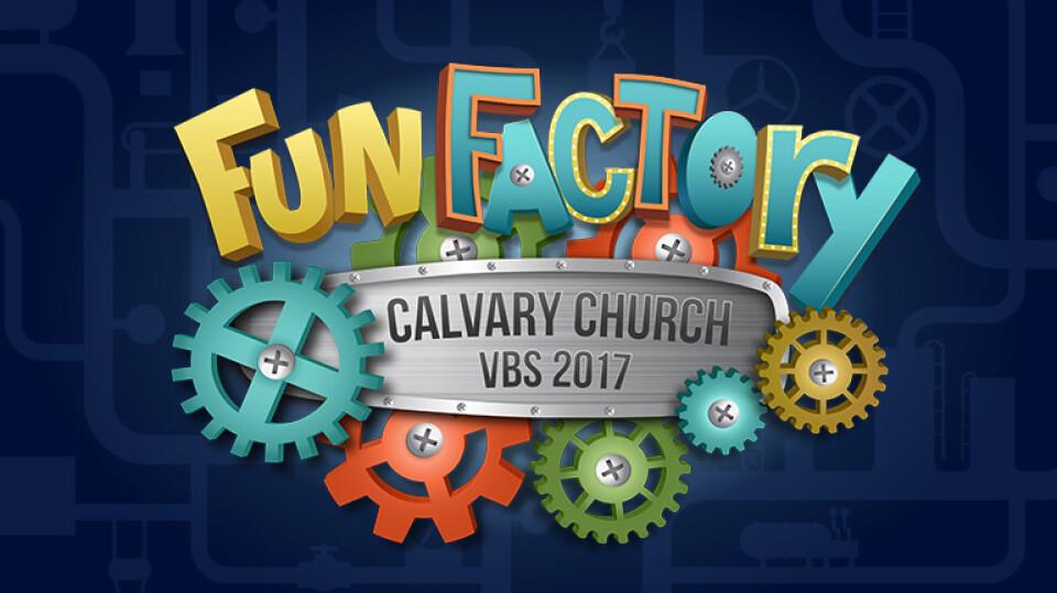 VBS Week 2017