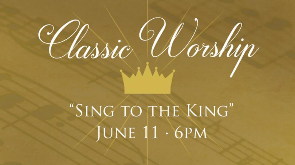 Classic Worship Concert