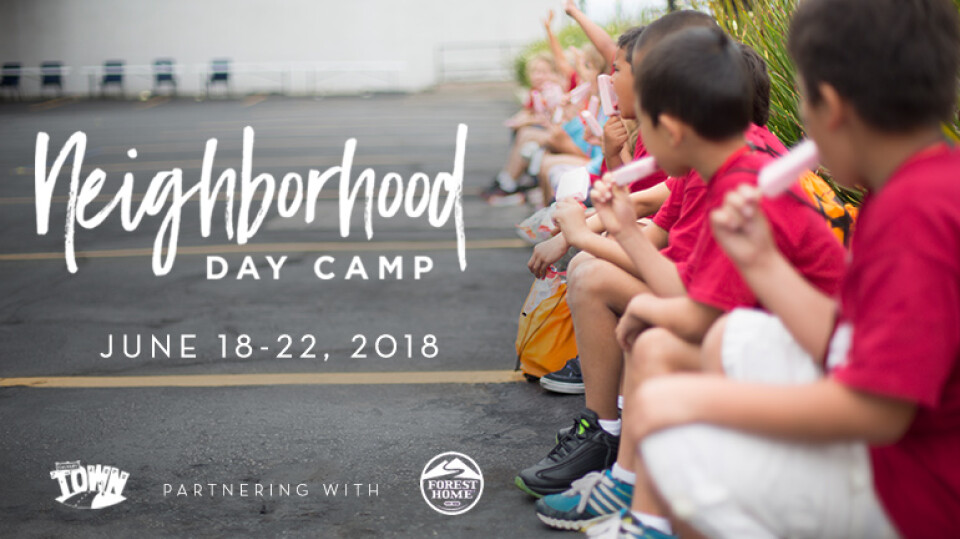 Neighborhood Day Camp