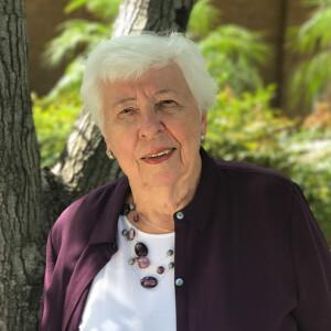 Norma Kroeker