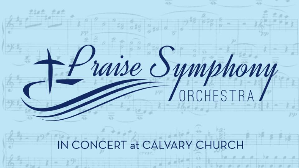 Praise Symphony Orchestra