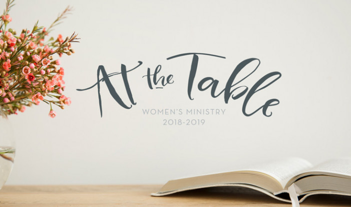 Stories at the Table