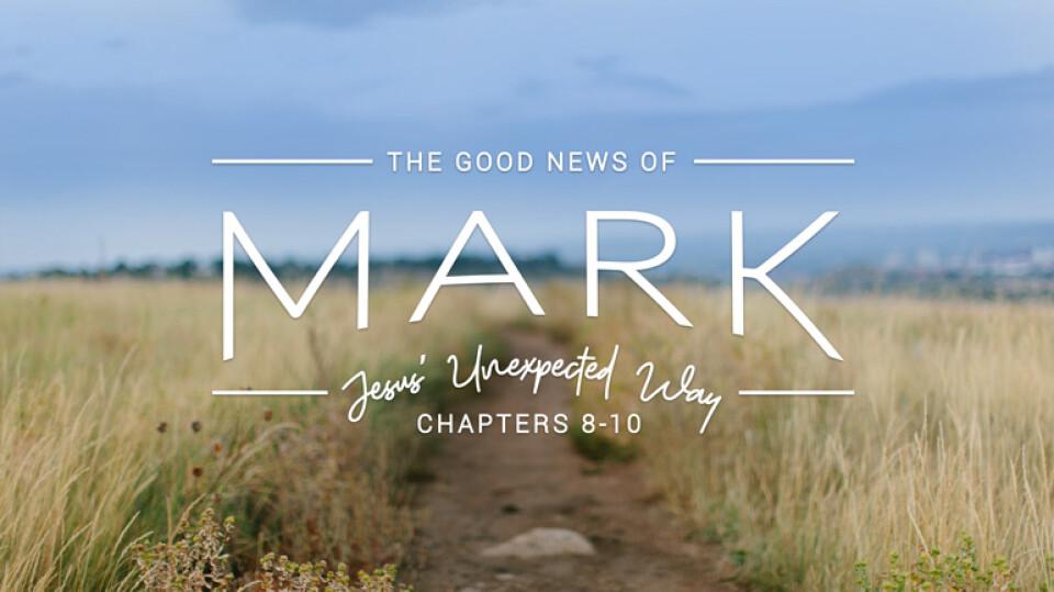 Sunday Series: Jesus