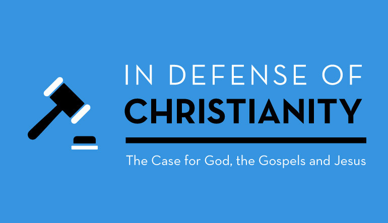 Workshop: In Defense of Christianity