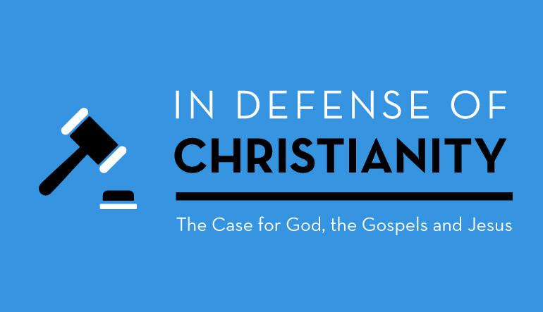 Workshop: In Defense of Christianity
