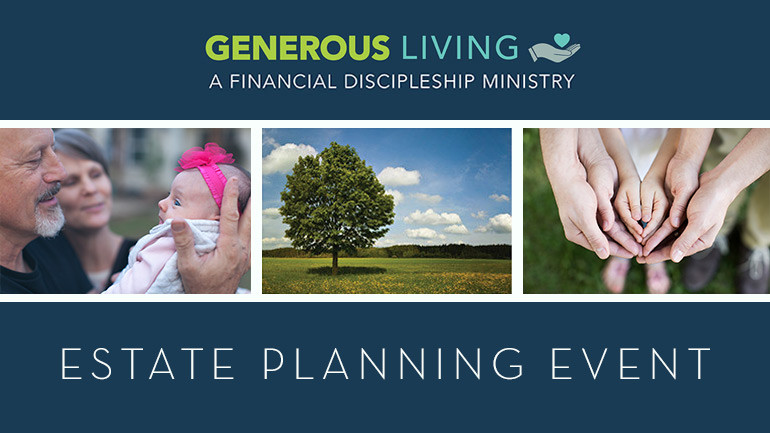 Estate Planning Event