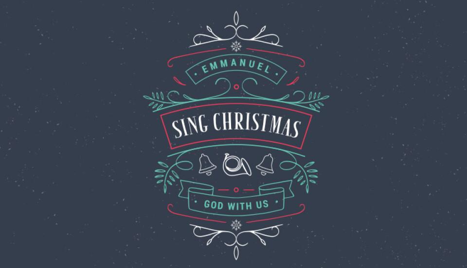 Sing Christmas!