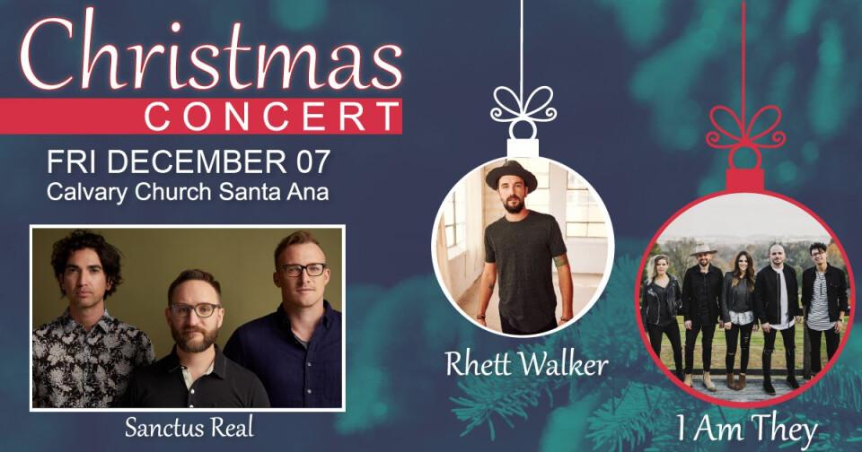 95.9 Christmas Concert