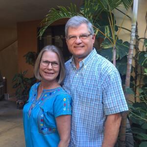 David & Wendy Nellis