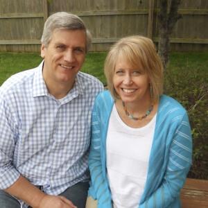 Bob & Janice  Stuck