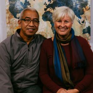 Dan & Tammy Gonzaga