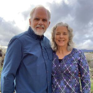 Jim  & Juanita