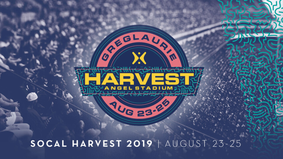 SoCal Harvest 2019