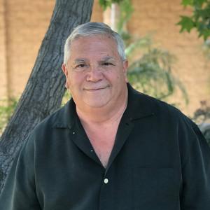 Ray Pertierra