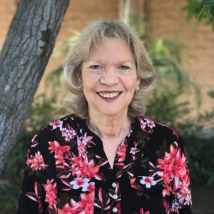 Helen Weed
