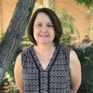 Sheryl Larsen