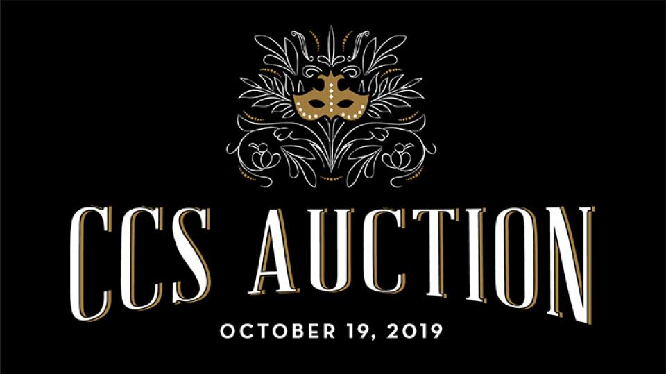 CCS Annual Dinner & Auction