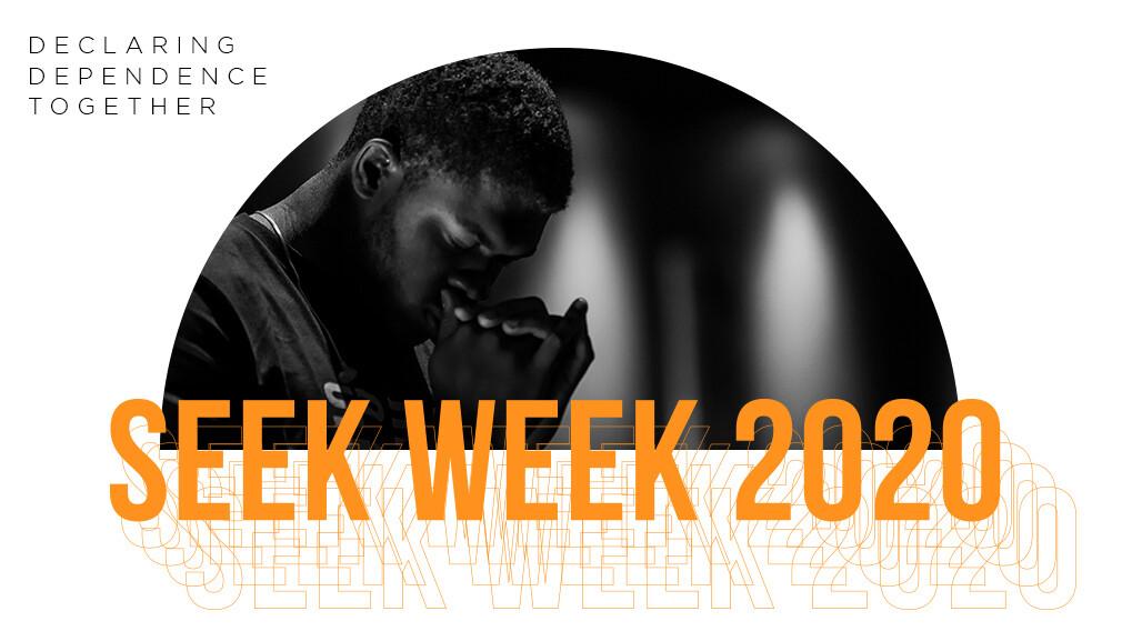 Seek Week Reunion