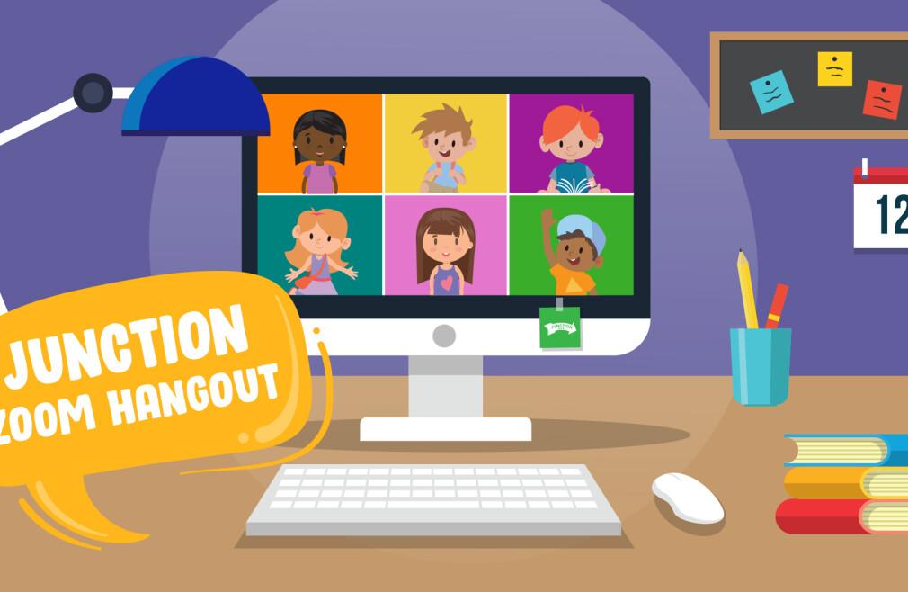 Junction Zoom Hangouts