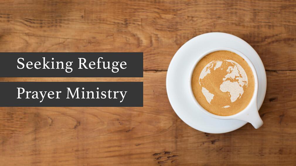 Refugee Prayer Meeting
