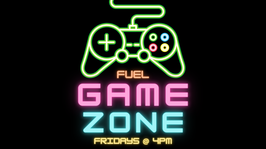 FUEL Game Zone